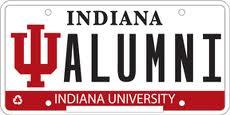 IU Alumni logo