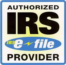 irs provider